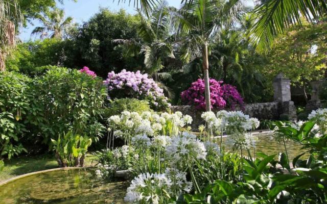 Andar per giardini in Sicilia