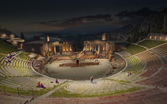 In Sicilia aumentati gli arrivi e gli incassi nei musei