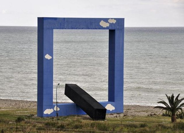 Monumento per un Poeta Morto (1989)