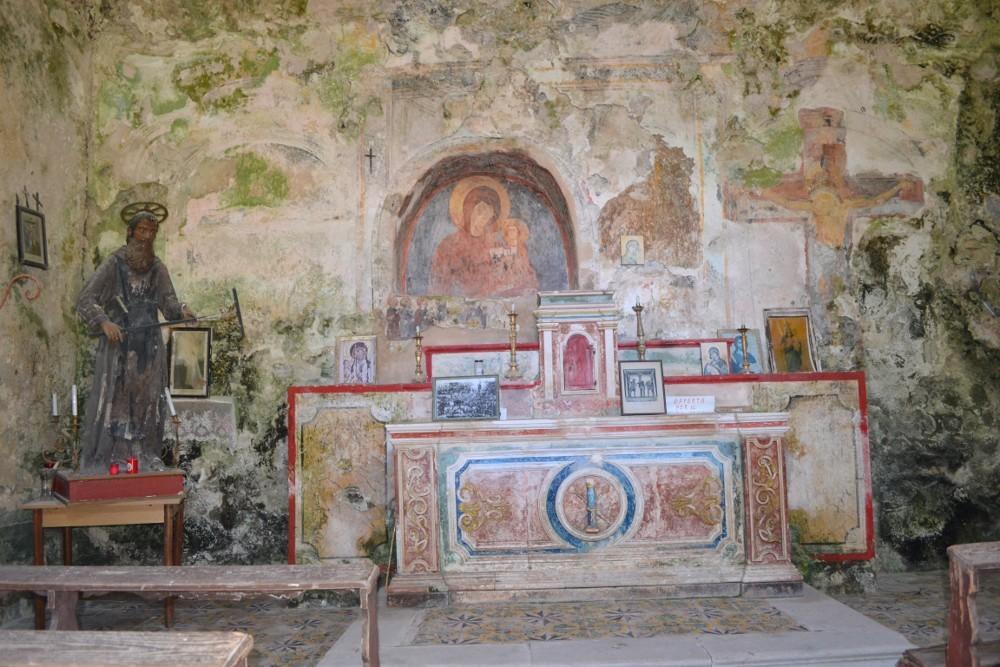 Santa Maria della Cava