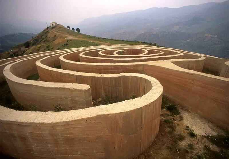 Labirinto di Arianna (1990)
