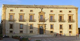 Iniziano i lavori  di allestimento del Polo Museale di Palazzo Trigona a Piazza Armerina