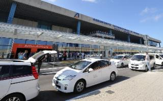 Apre la nuova area duty free dell'aeroporto di Palermo, la più grande del Sud