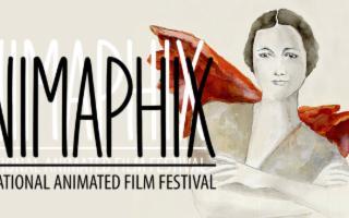 Torna a Bagheria Animaphix, il festival dell'animazione