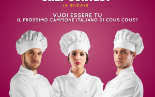 Torna il ''Bia CousCous Chef Contest''