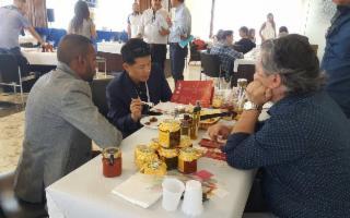L'agroalimentare siciliano fa breccia tra i buyers internazionali