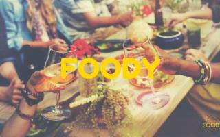 Foody sbarca anche in Sicilia