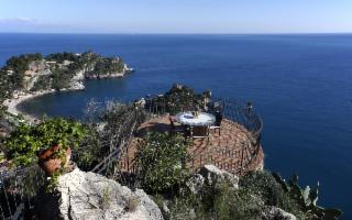 Il Grand Hotel San Pietro di Taormina entra a far parte della catena Eden Hotels + Resorts