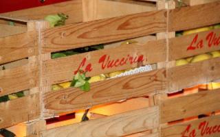 La Vucciria Food Concept, dal mercato di Palermo a New York