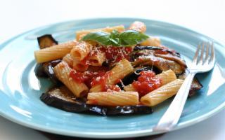 Tre piatti da fare a casa ed essere subito in Sicilia...