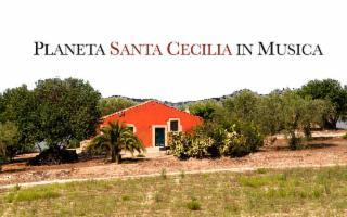 Planeta Santa Cecilia in Musica con Giovanni Bietti