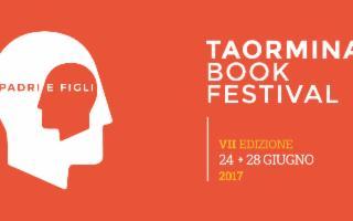 ''Padri & Figli''. La VII edizione di Taobuk - Taormina International Book Festival