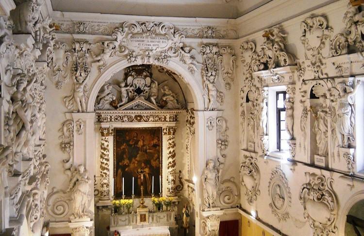 Oratorio del Carminello