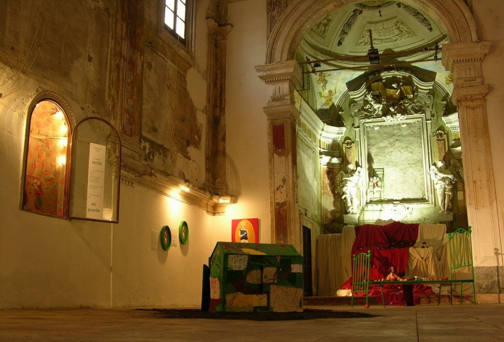 Oratorio di Santo Stefano al Monte