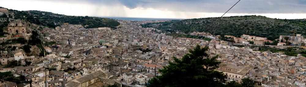 Vie Sacre a Scicli: il cammino del Beato Guglielmo Eremita