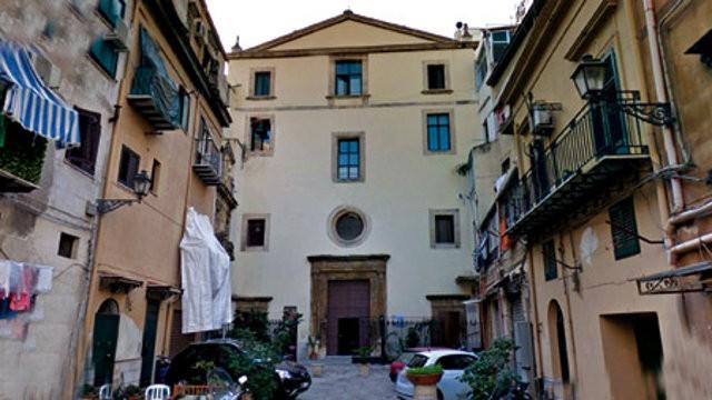 Oratorio di San Marco