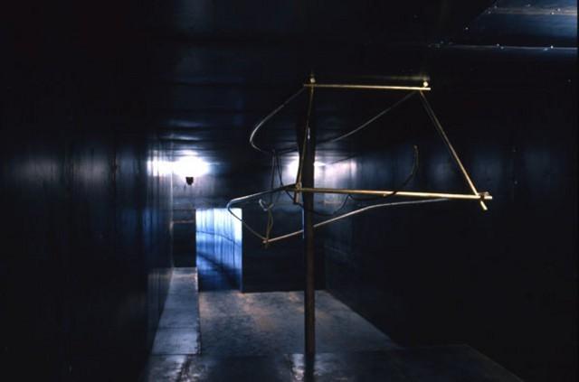 Stanza di Barca d'Oro (1989)