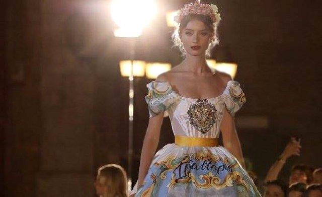 Cari Dolce e Gabbana...