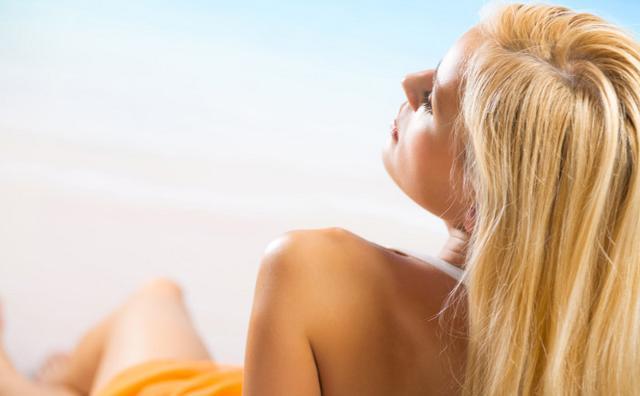 Una bella abbronzatura in estate è l'obiettivo di ogni amante della spiaggia e del mare...