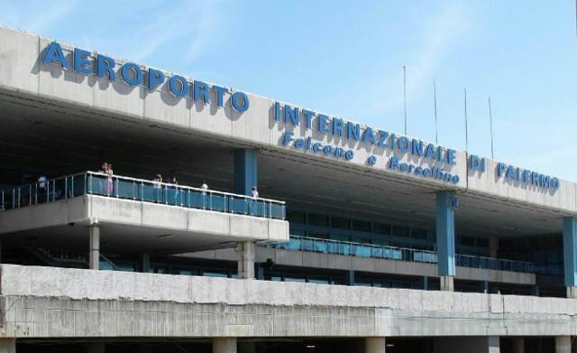44 milioni di euro per l'aeroporto di Palermo