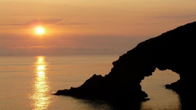 Il mio cuore a Pantelleria