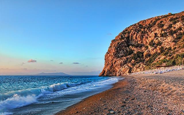 Spiaggia di Capo Calavà - Gioiosa Marea (ME)