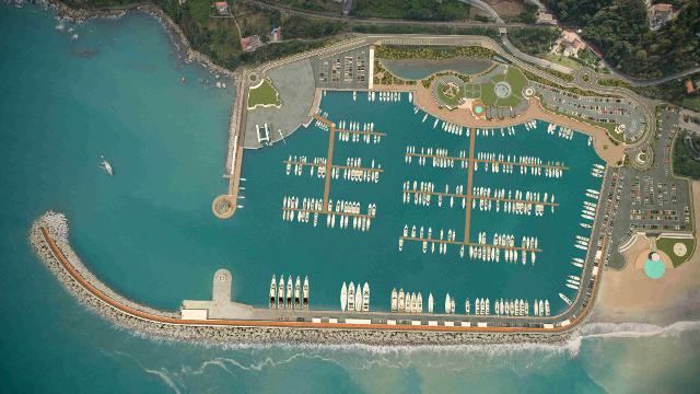 Inaugurato il Capo d'Orlando Marina
