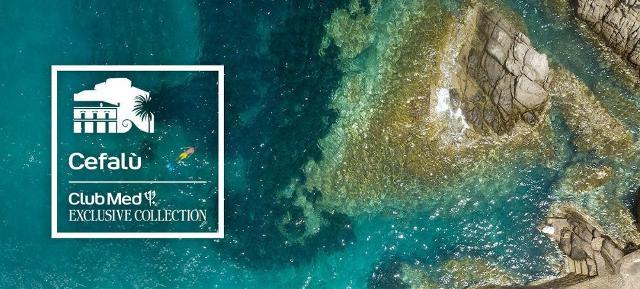 Il mitico Club Med Cefalù riapre a giugno 2018