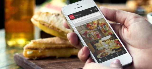 Palermo e il Digital Food Delivery