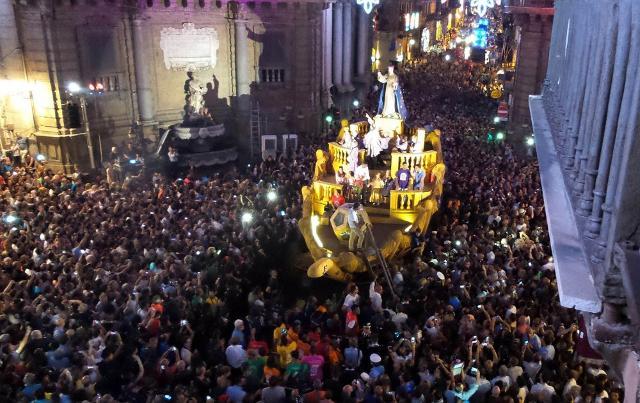 Il 394° Festino di Santa Rosalia sarà dedicato all'infanzia