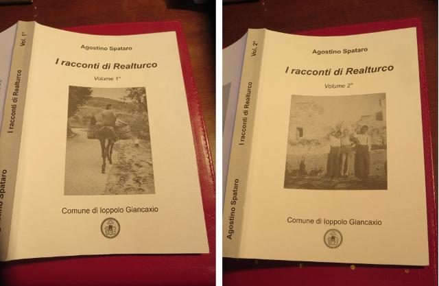 La storia e la cultura di Ioppolo Giancaxio ne I racconti di Realturco