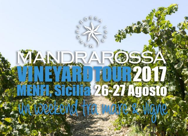 Un weekend tra mare e vigne