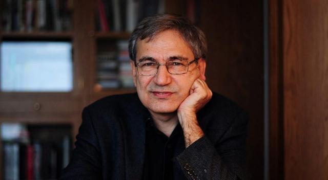 Orhan Pamuk vince il Premio Tomasi di Lampedusa