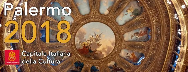 Palermo Capitale Italiana della Cultura: a settembre il programma degli eventi