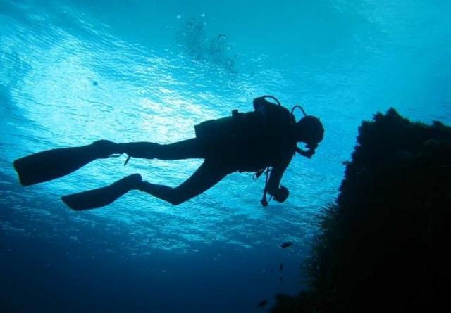 A Levanzo nuova scoperta per il turismo subacqueo