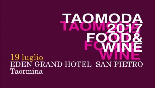 I nuovi ambasciatori dell'olio al Food and Wine di Taomoda