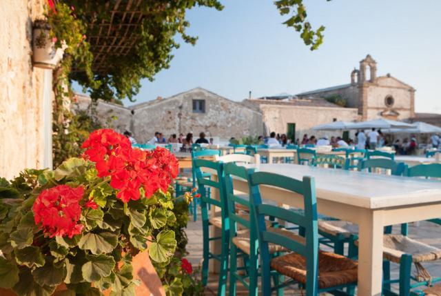 Le migliori trattorie di Sicilia secondo Vanity Fair