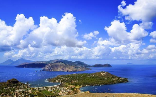 Alle Isole Eolie 6 mln dalla Regione per pesca, agricoltura e rifiuti