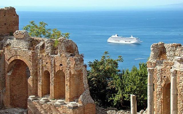 La Sicilia è veramente la regina dell'estate 2017