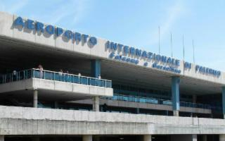 Aeroporto di Palermo in crescita continua: sei mesi record per i voli internazionali