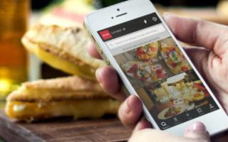 Palermo e il Digital Food Delivery