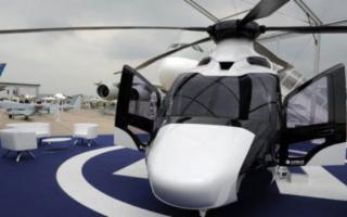 A Capo d'Orlando arrivano anche gli elicotteri!