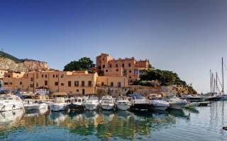 Ecco dove alloggeranno a Palermo i vip ospiti di Dolce e Gabbana