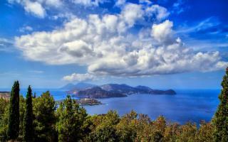 Le Isole Eolie, assolutamente da visitare!