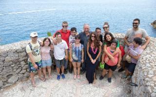 A settembre bandi internazionali e concorsi di idee per le Rocce di Capo Mazzarò