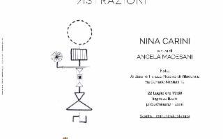Divine Astrazioni, di Nina Carini