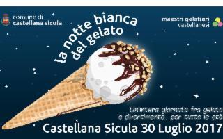 La notte bianca del gelato