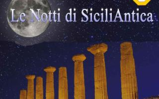 Notti di SiciliAntica