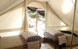 Notti in Tenda nel Parco dei Nebrodi