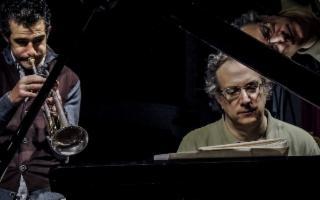 Paolo Fresu & Uri Caine 'Two Minuettos'